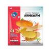 Buy Online Achaar Masala Khakhra | Induben Khakhrawala | Get Latest Price & Recipe Of Achaar Masala Khakhra.