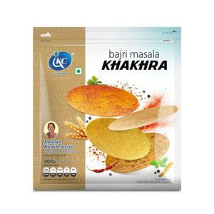 Buy Online Bajari Masala Khakhra | Induben Khakhrawala | Get Latest Price & Recipe Of Bajari Masala Khakhra.