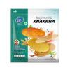 Buy Online Bajri Methi Khakhra | Induben Khakhrawala | Get Latest Price & Recipe Of Bajri Methi Khakhra.