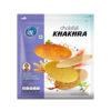Buy Online Cholafali Khakhra | Induben Khakhrawala | Get Latest Price & Recipe Of Cholafali Khakhra.