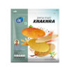 Buy Online Jeera Mari Khakhra | Induben Khakhrawala | Get Latest Price & Recipe Of Jeera Mari Khakhra.