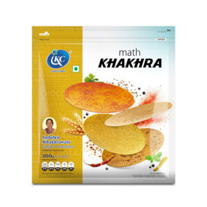 Buy Online Math Khakhra | Induben Khakhrawala | Get Latest Price & Recipe Of Math Khakhra.