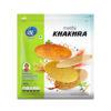Buy Online Methi Khakhra   Induben Khakhrawala   Get Latest Price & Recipe Of Methi Khakhra.