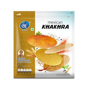 Buy Online Mexican Khakhra | Induben Khakhrawala | Get Latest Price & Recipe Of Mexican Khakhra.